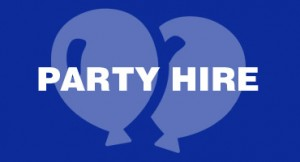 Party-Hire
