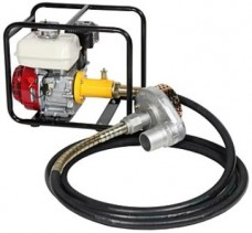 Flexi cable pump Honda GX160
