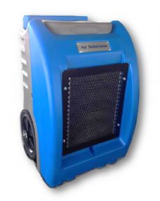 Portable 80L dehumidifier