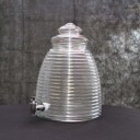 Harrisons Hiremaster Wanganui Catering Hire Beehive Drink Dispensor 8L