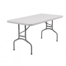 1.8m plastic table