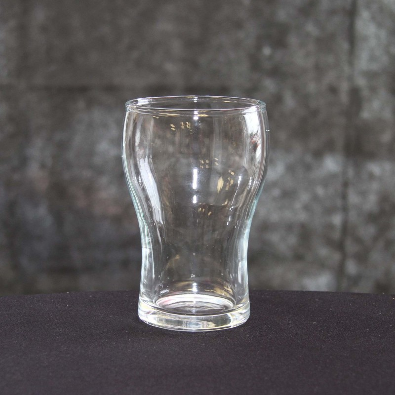 Harrisons Hiremaster Wanganui Catering Hire 10oz Beer Glass