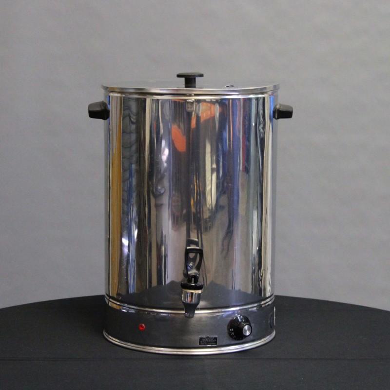 Harrisons Hiremaster Wanganui Catering Hire 40L Water Urn