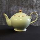 Harrisons Hiremaster Wanganui Catering Hire Green Tea Pot