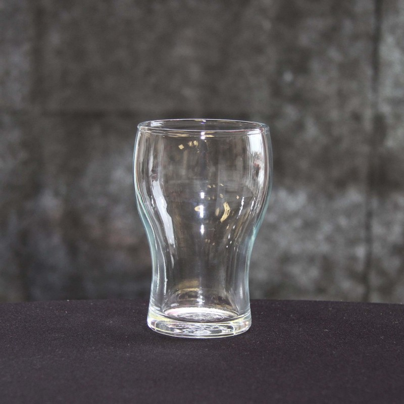 Harrisons Hiremaster Wanganui Catering Hire 8oz Beer Glass