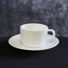 Harrisons Hiremaster Wanganui Catering Hire Arcapol Cup and Saucer