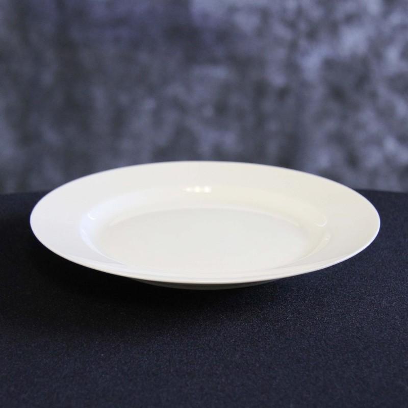 Harrisons Hiremaster Wanganui Catering Hire Bone China Side Plate