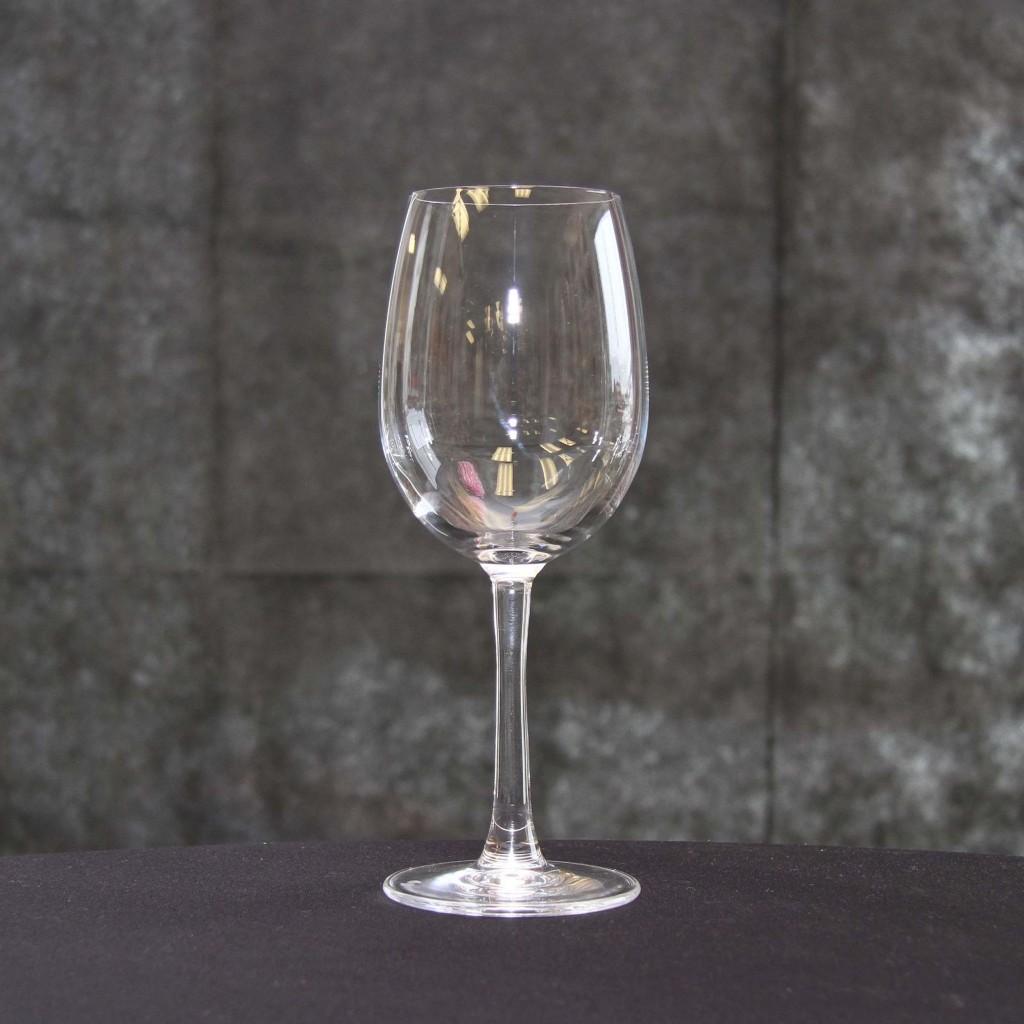 White Wine Glass Durcab 250ml Harrisons Hiremaster Wanganui