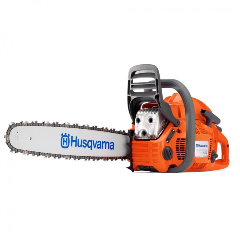 "24"" Husqvarna Chainsaw"
