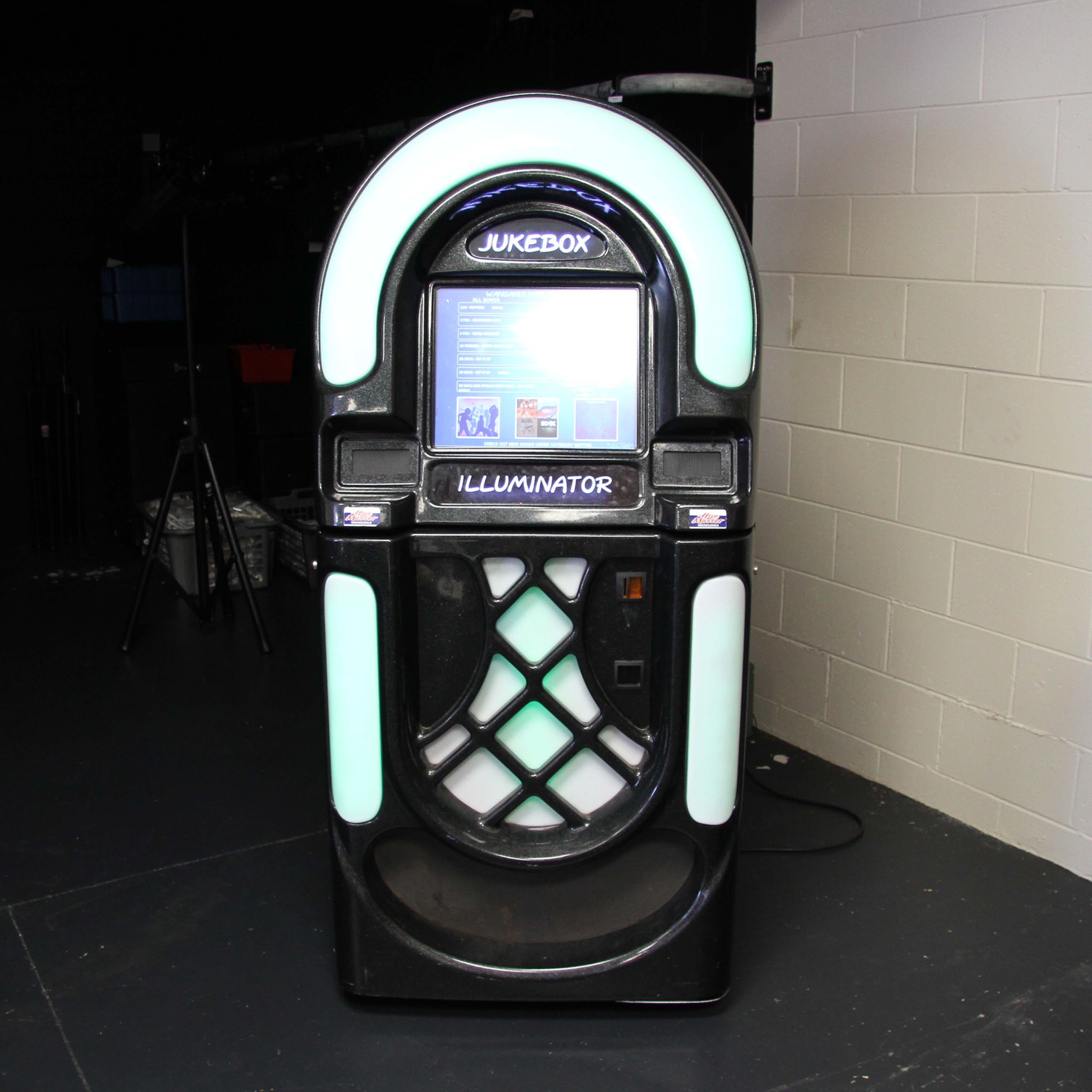 Jukebox Ipod