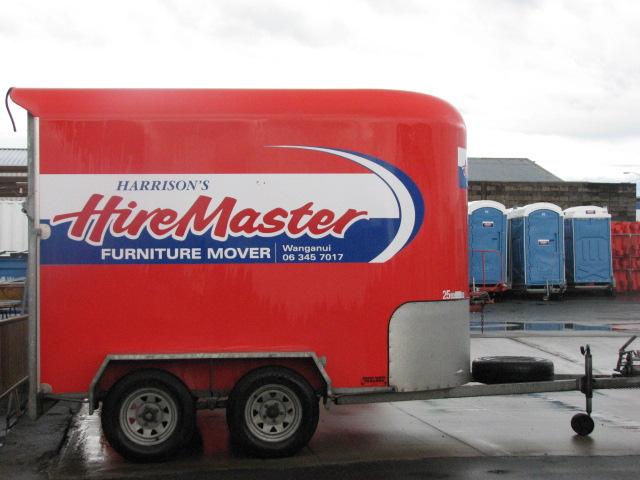 HireMaster Furniture Float