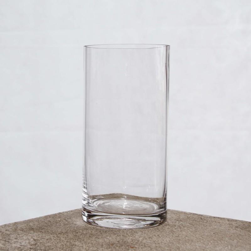 Harrisons Hiremaster Wanganui Party Hire Medium Cylinder Vase
