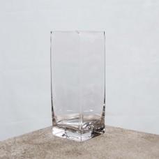 Harrisons Hiremaster Wanganui Party Hire Medium Square Vase