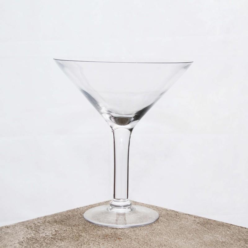 Harrisons Hiremaster Wanganui Party Hire Small Martini Vase