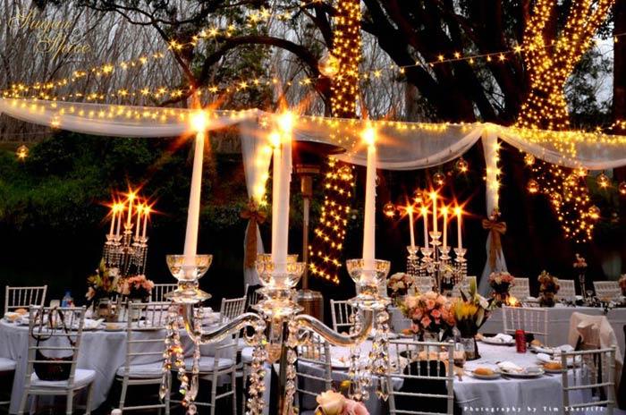 Lighting For Outdoor Wedding Ceremony. outdoor wedding ideas outdoor ...