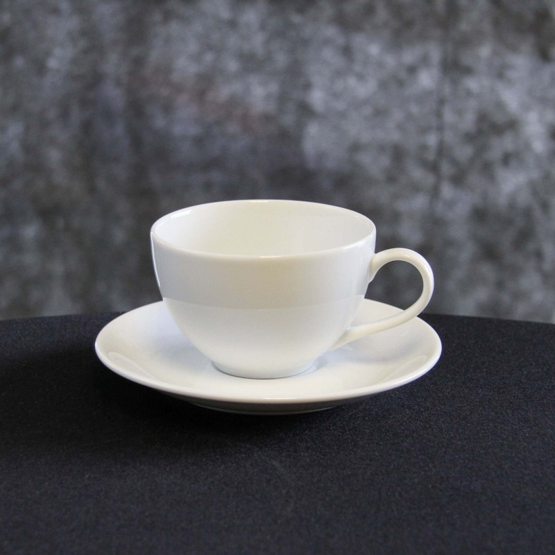 Harrisons Hiremaster Wanganui Catering Hire Patra Cup and Saucer