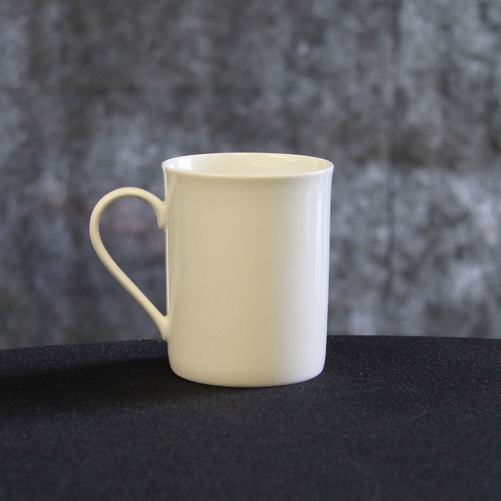 Coffee Mug Patra Harrisons Hiremaster Wanganui