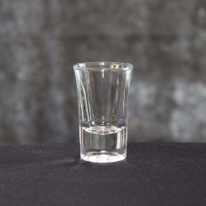Harrisons Hiremaster Wanganui Catering Hire Shot Glass