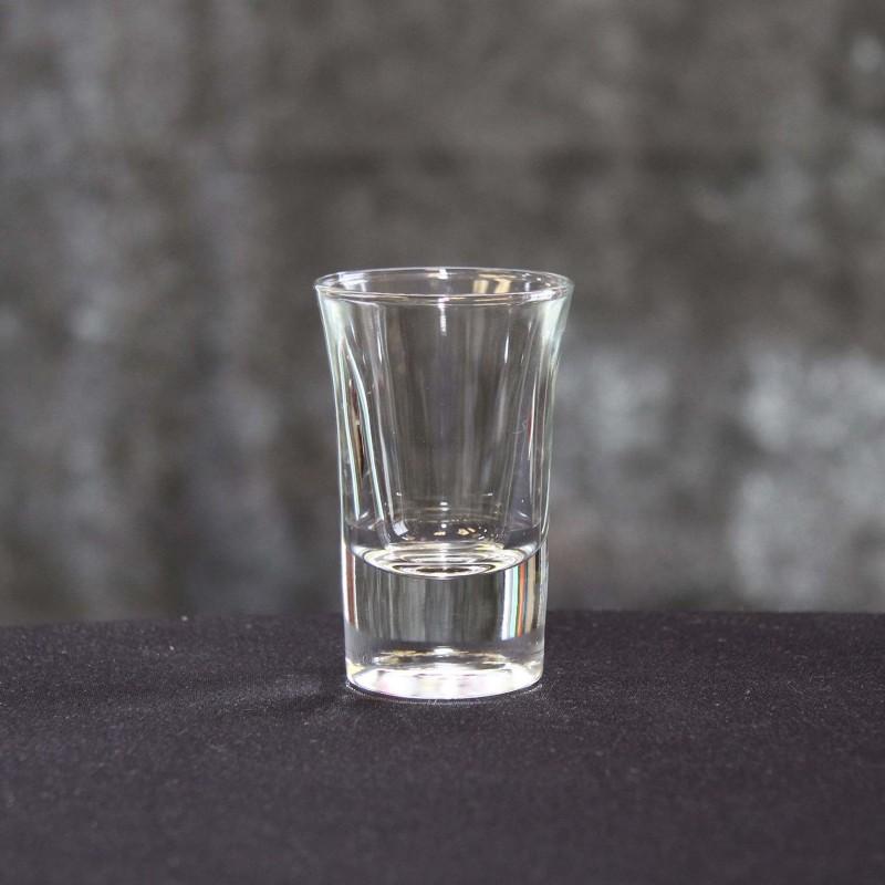 Harrisons Hiremaster Wanganui Catering Hire Shot Glass