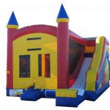 Harrisons Hiremaster Bouncy Castles