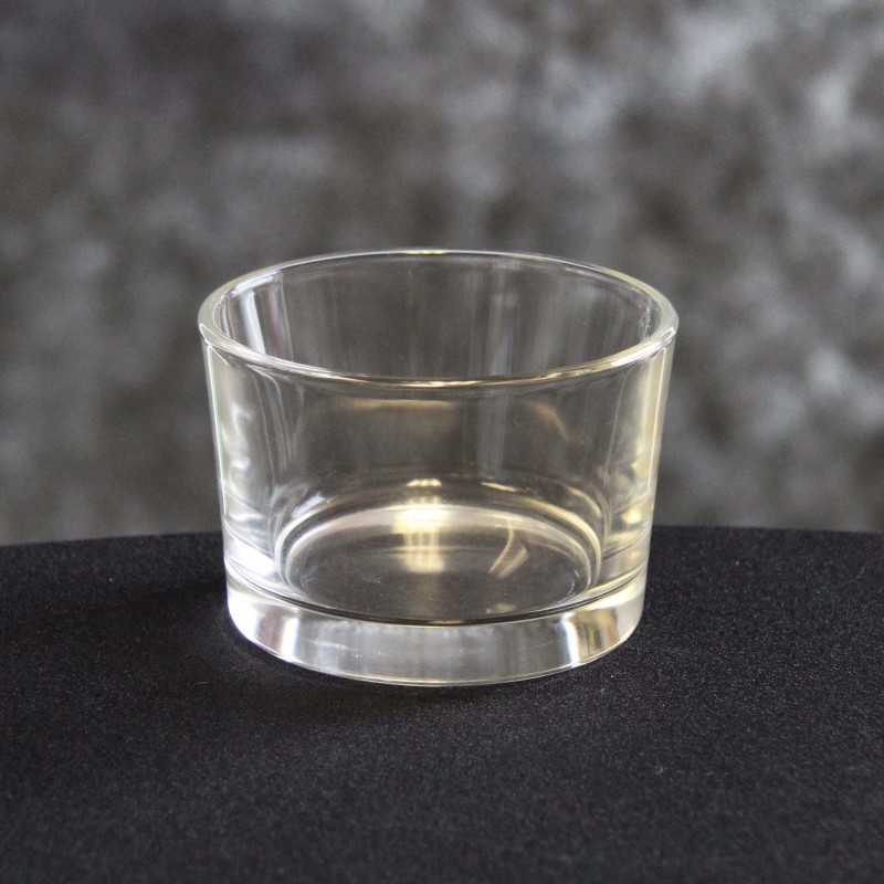 Glass Spread Dish