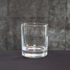 Harrisons Hiremaster Wanganui Catering Hire 10oz Whiskey Glass