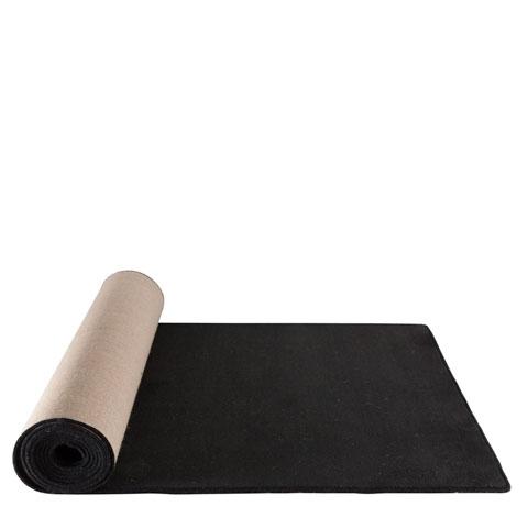 Carpet Runner Black