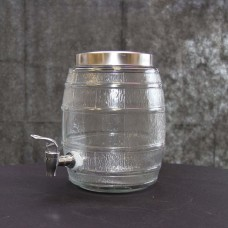 Drink Dispenser Barrel