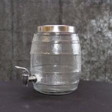 Drink Dispenser Barrel