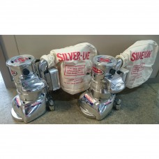 Silverline Edger Floor Sander
