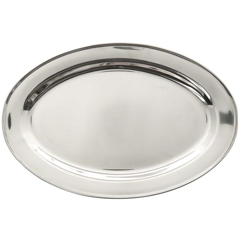 Stainless Steel Platter