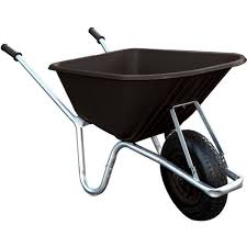 Harrisons Hiremaster Wanganui Barrows wheel barrow