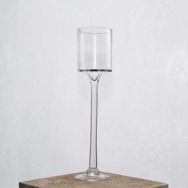 Harrisons Hiremaster Wanganui Party Hire Medium Stemmed Vase