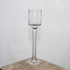 Harrisons Hiremaster Wanganui Party Hire Small Stemmed Vase
