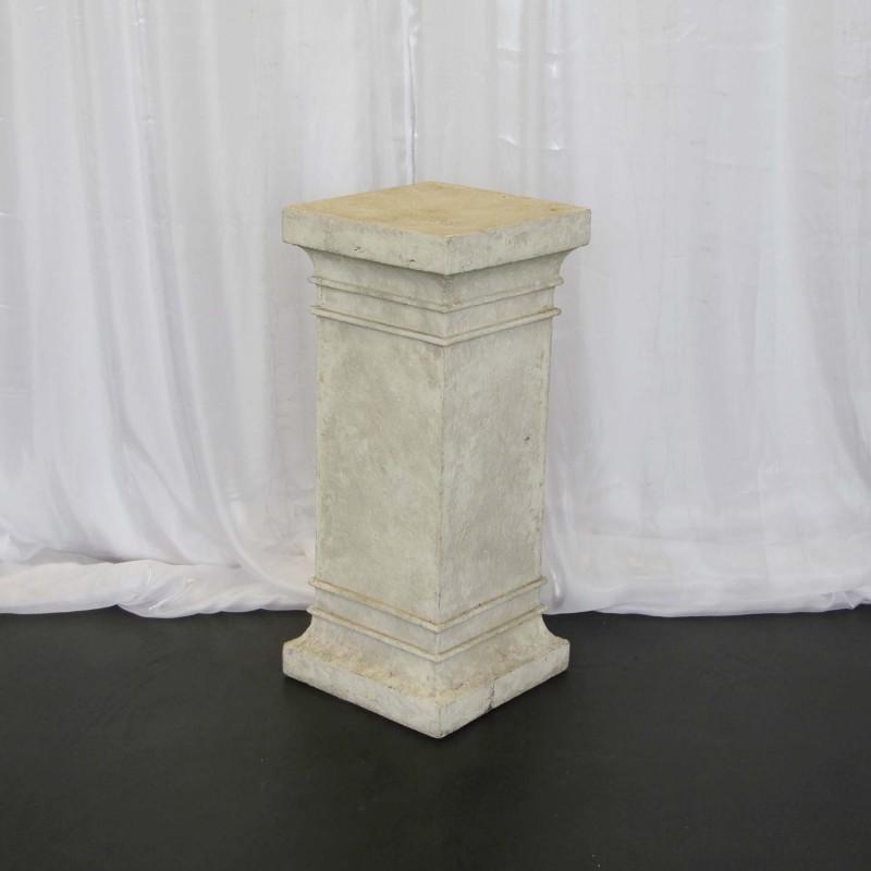 Harrisons Hiremaster Wanganui Party Hire Large Pedestal