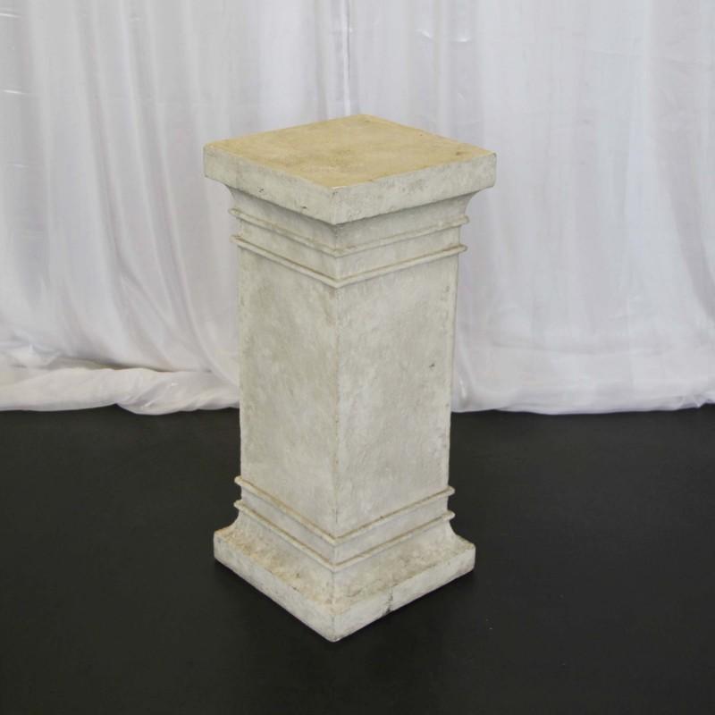 Harrisons Hiremaster Wanganui Party Hire Small Pedestal