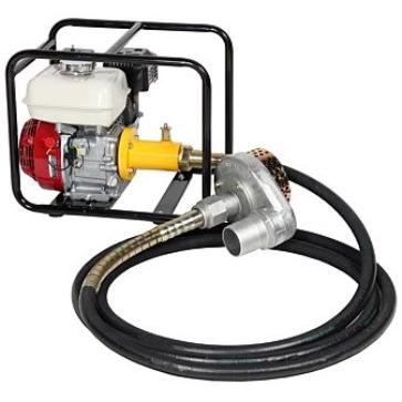 Flexi cable pump Honda GX160