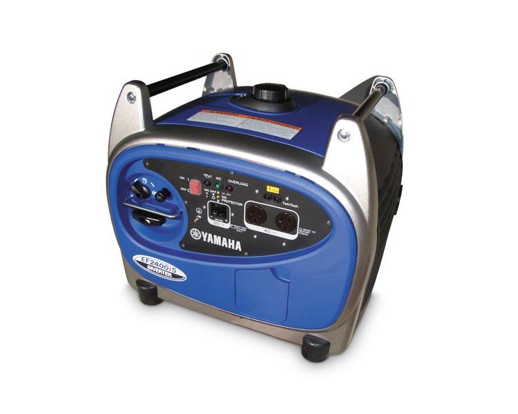 Yamaha Generator Inverter 24.KVA