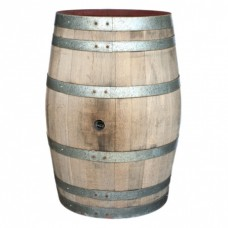 Wine Barrel Whole