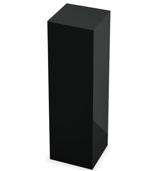 Plinth Black