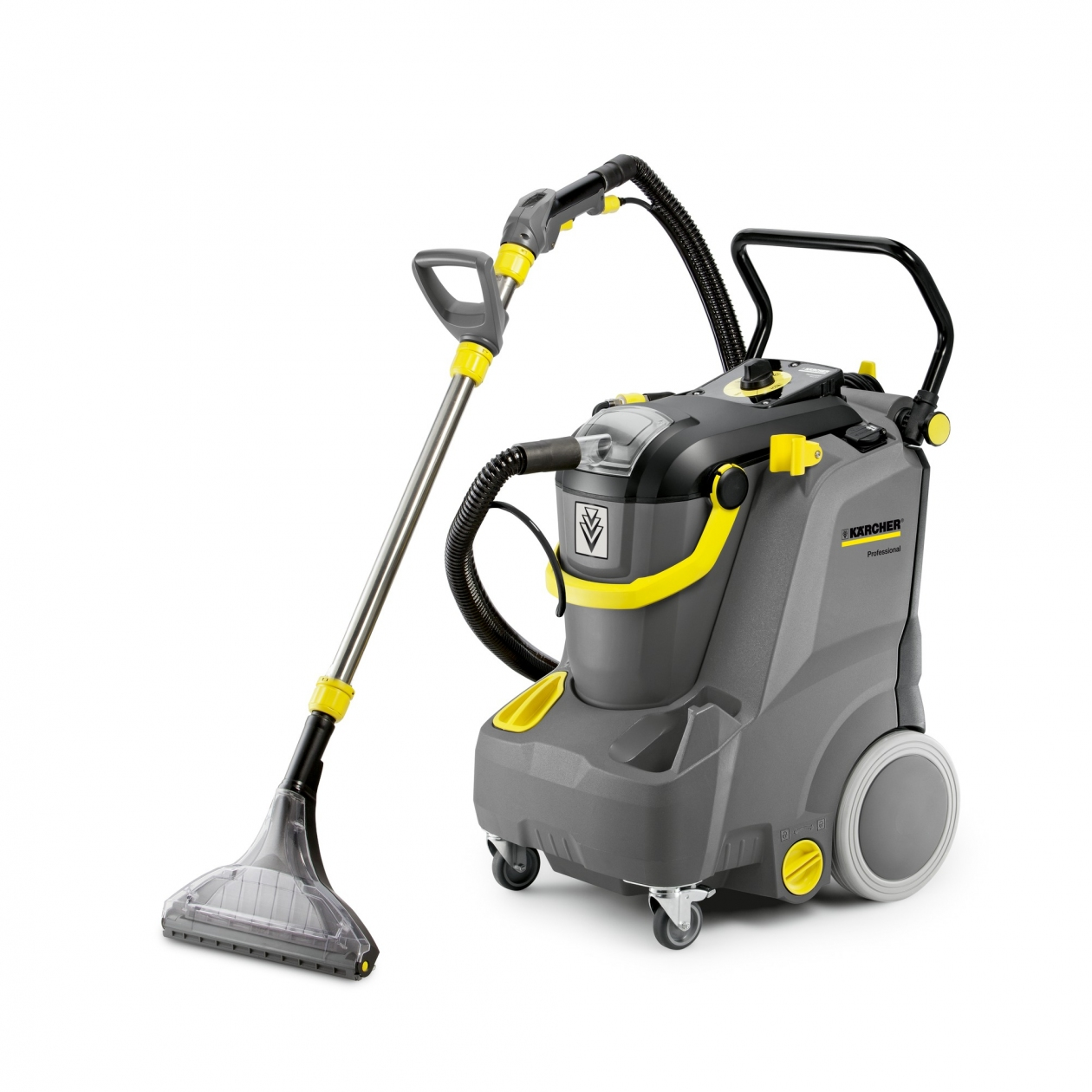 Carpet Cleaner Commercial Harrisons